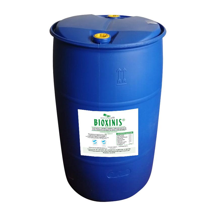 Caneca de 200 litros